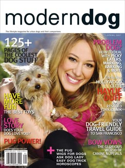 Moderndogspring2007