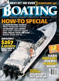 Boating2007